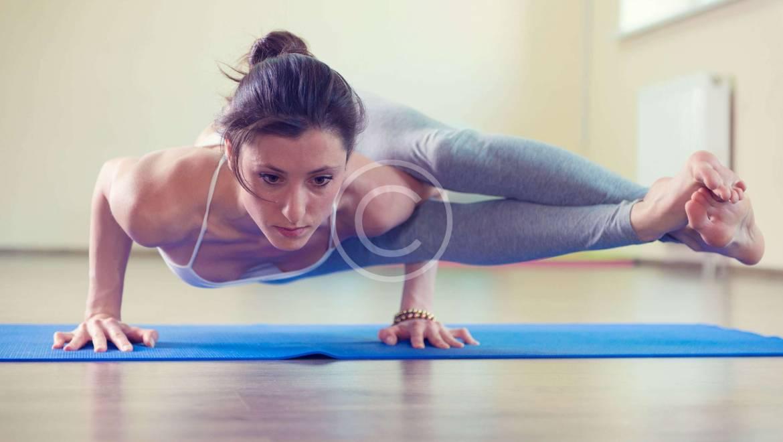 Top 5 Yoga Teachers in Your Area