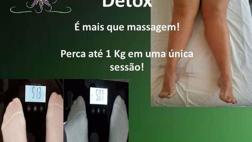 Detox Ultrapower