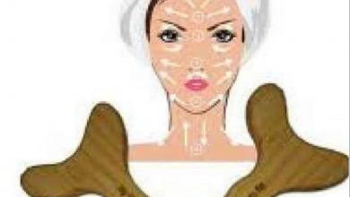 Lipomodelagem com pantalhas facial